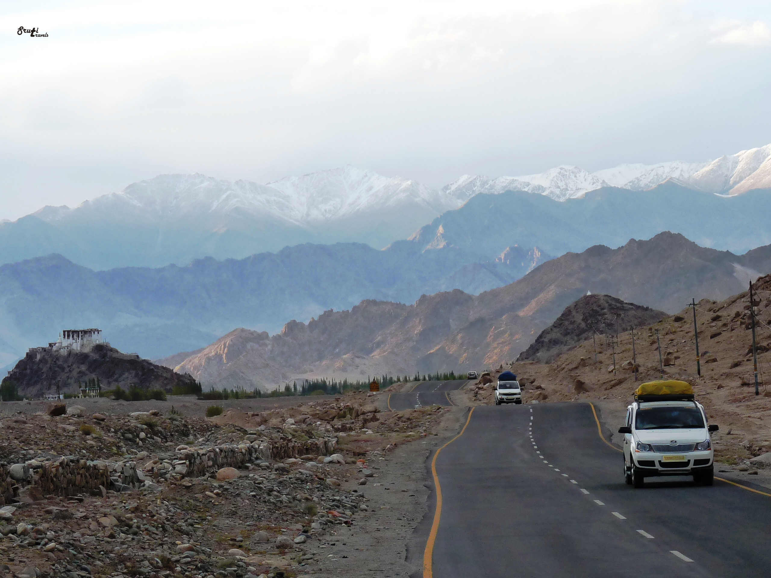 Leh Taxi Rates 2019 - BOOK YOUR TAXI - Sruti Travels